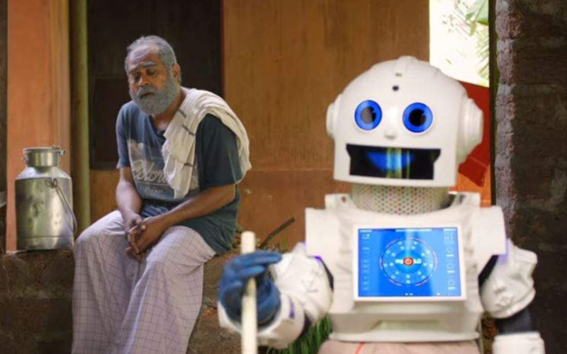 What To Watch: Android Kunjappan Ver 5.25, Which Delves Deeper Than A Playful Family Drama, Film Companion