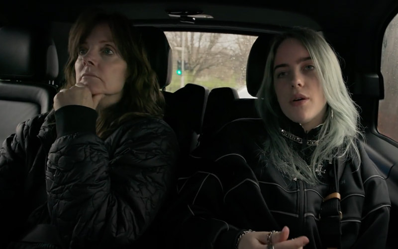 Billie Eilish: The World's A Little Blurry Review: Music And Love And Resilience, Film Companion