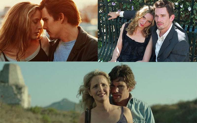 How The Before Trilogy Gave Me A New Definition Of Love, Film Companion