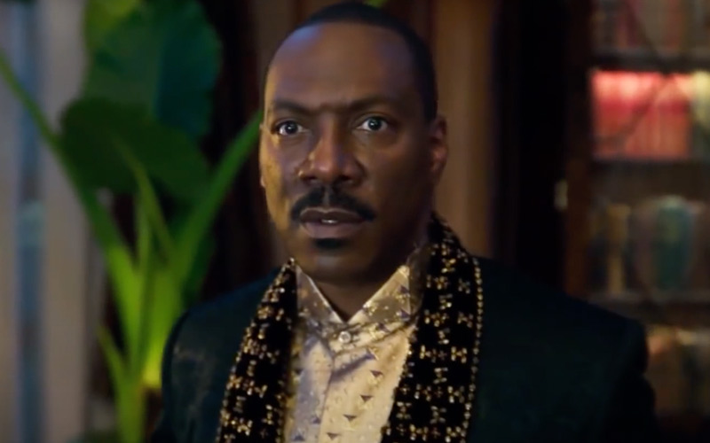 Coming 2 America On Amazon Prime Review: Comedy Lite, Musical Lite, Monarchy Lite. Everything Is Lite In This Eddie Murphy Sequel, Film Companion