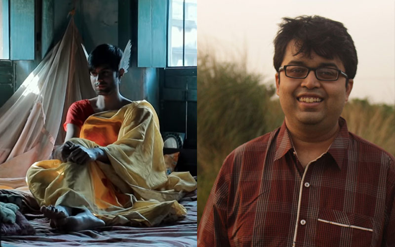 Berlinale Talents participant Tathagata Ghosh: 'Through my films I try to freeze the rapidly changing corners of rural Bengal'
