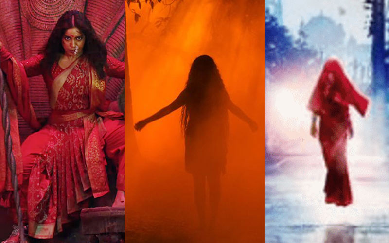 Are You A Supernatural Woman In A Bollywood Movie?, Film Companion