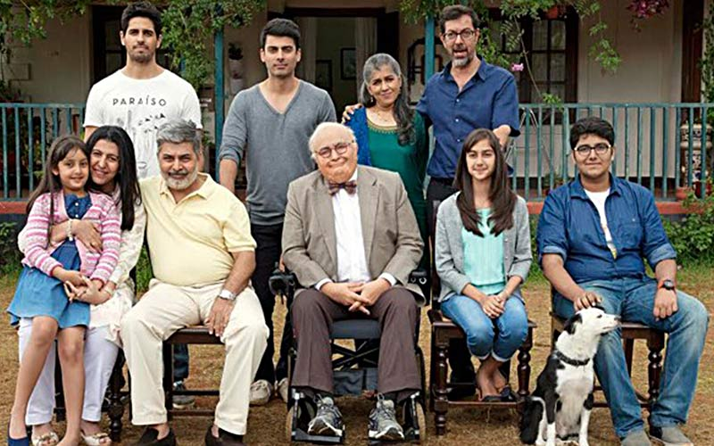 One Hundred Years Of Kapoor And Sons, Film Companion