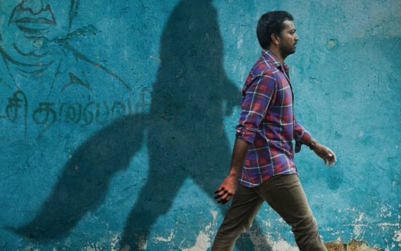 Kuthiraivaal, directed by Manoj Jahson and Shyam Sunder: A surreal experience about the multiple selves we inhabit, with Kalaiyarasan and Anjali Patil