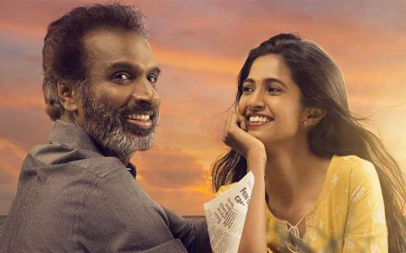 Keerthi Pandian On Why It's Important To Understand The Business Of Films