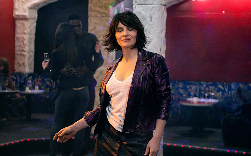 Juliette Binoche's Isabelle, In Let The Sunshine In On Mubi, Luminously Captures Middle-Aged Female Desire, Film Companion