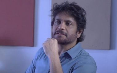 I Need To See Confidence In A Director During Narration: Nagarjuna