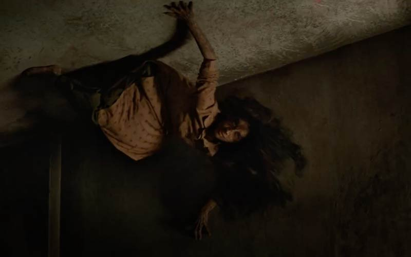 Roohi, On Netflix, Fails As Spine-Chilling Horror, Rib-Tickling Comedy And Powerful Social Commentary, Film Companion