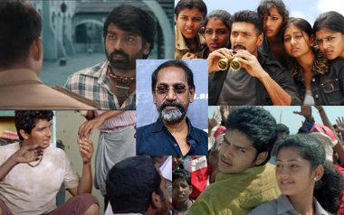 Five Timeless Scenes From SP Jananathan's Filmography To Revisit Today