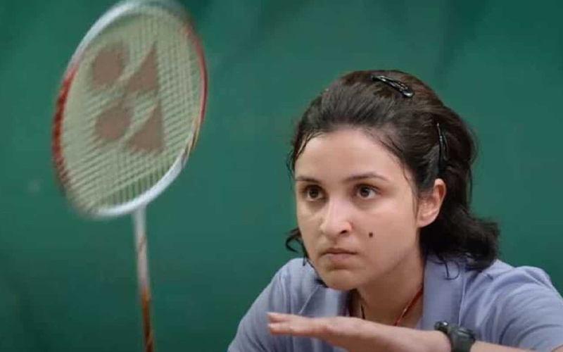 Saina Doesn't Deviate From The Formula Of The Bollywood Sports Movie, Film Companion