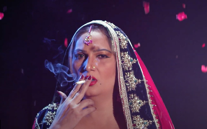Showgirls Of Pakistan Is Not A Documentary, It Is An Experience, Film Companion