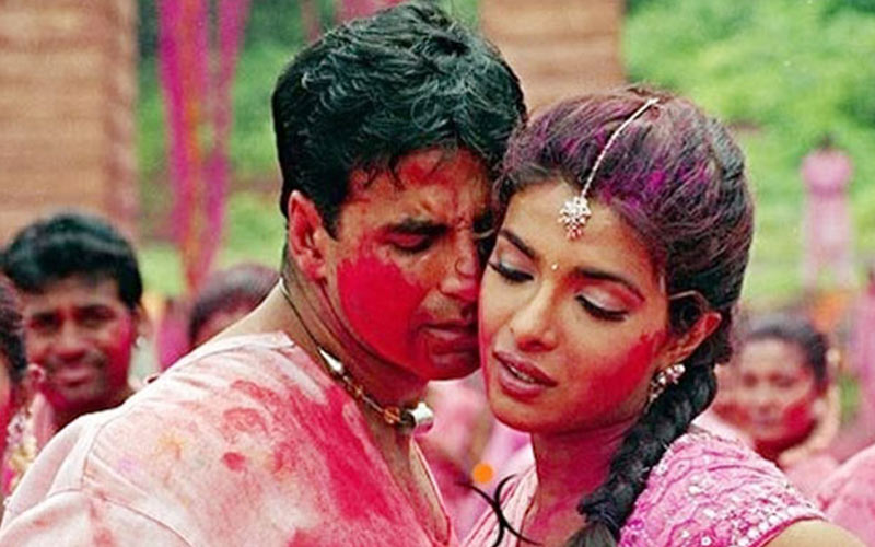 QUIZ: How Well Do You Know Cringe Holi Songs?, Film Companion