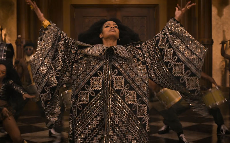 The Black Aesthetic Of Glamour And Grit In Coming 2 America, Streaming On Amazon Prime Video, Film Companion