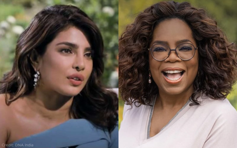 """""""I Walk To The Beat Of My Own Drum"""": 7 Things Priyanka Chopra Said In Her Oprah Super Soul Interview, Now On Discovery+, Film Companion"""