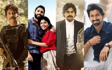 Here Are The Big Telugu Films That Are Hitting Theatres In April, 2021