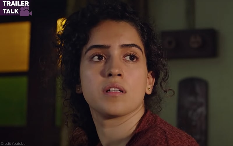 Pagglait Trailer Talk: Sanya Malhotra Plays A Widow Who Has To Free Her Crazy And Find Herself, Film Companion