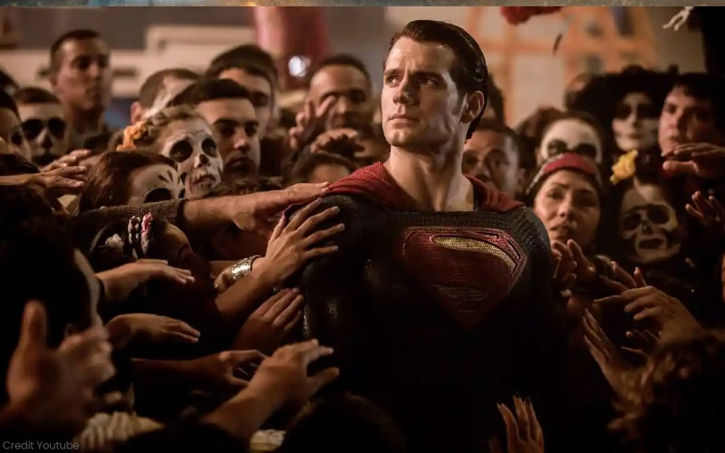 Road To The Snyder Cut: Revisiting Man Of Steel And Batman Vs Superman, Film Companion