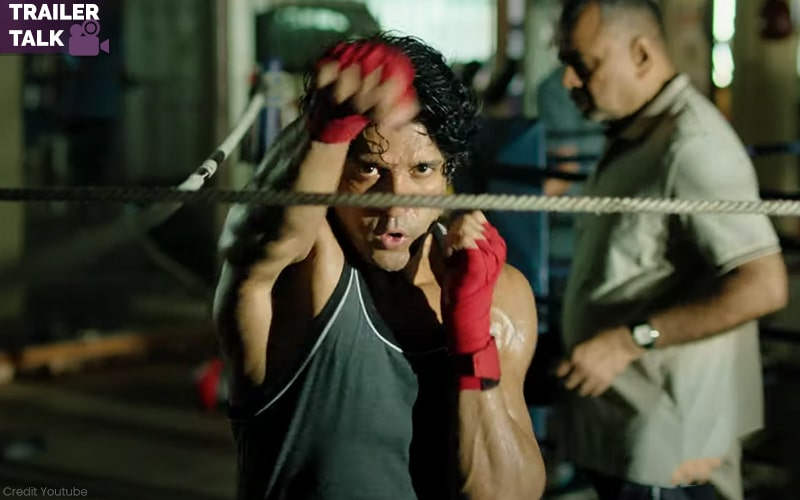 Toofaan Teaser Talk: Farhan Akhtar Must Choose Between Being A Gangster And Being A Boxer, Film Companion