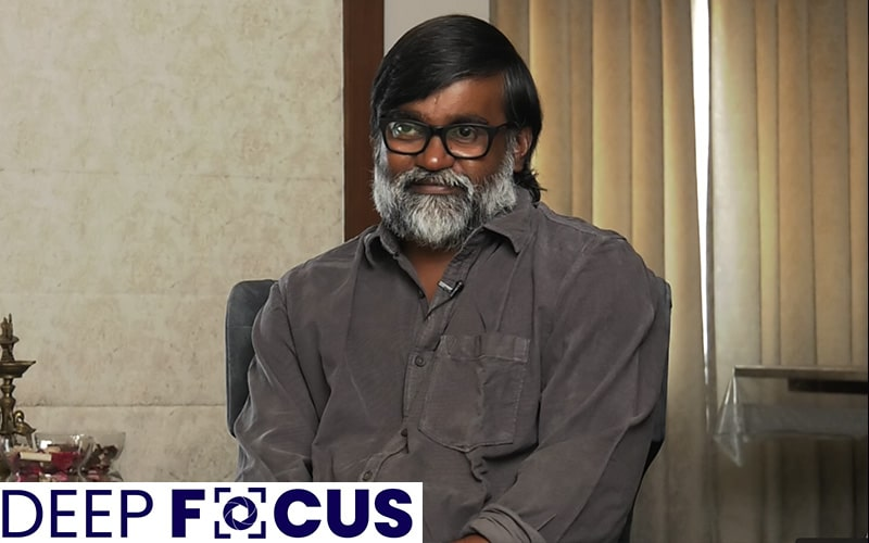 I thought why not make a film where the devil was all-powerful and God suffered, says director Selvaraghavan