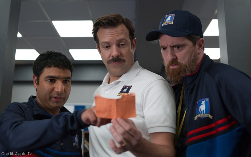 Ted Lasso Makes Me Want To Be A Nicer Person, Film Companion