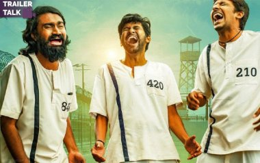 Jathi Ratnalu Trailer Talk: This Movie Is Going To Tickle Your Funny Bone