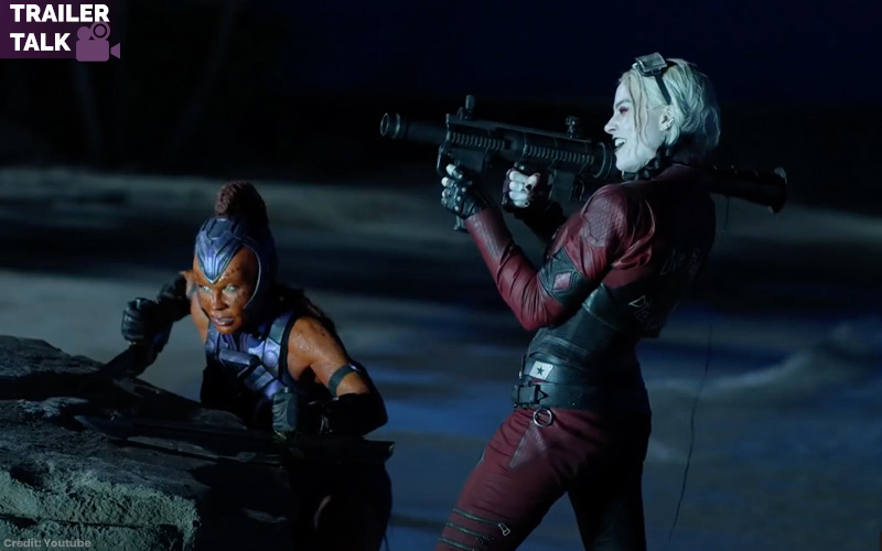 The Suicide Squad Trailer Talk: Bring On The Bad Guys, Film Companion