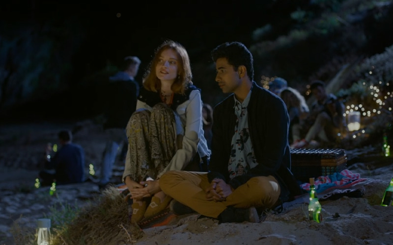 The Illegal On Amazon Prime Video, Starring Suraj Sharma, Is A Relentlessly Tense Immigrant Drama, Whose Empathy Is Undone By Its Voice-Over, Film Companion