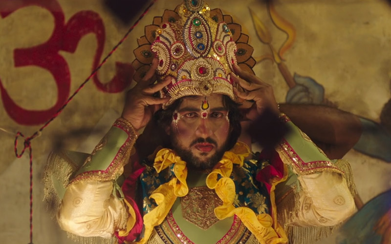 Picasso On Amazon Prime Video Review: A Still, Immersive World Of Marathi Folk Theater And Possessed Artists Who Can't But Be Artists, Film Companion