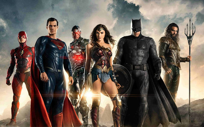 Zack Snyder's Justice League Review: The Film Gets Its Key Superheroes Right, Film Companion