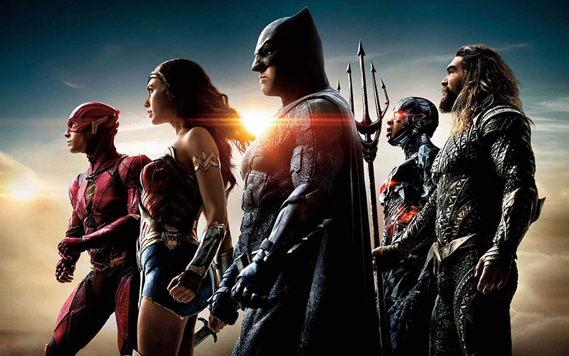 Zack Snyder's Justice League Review: Despite Its Length And Self-Indulgence, The Snyder Cut Is A Triumph, Film Companion