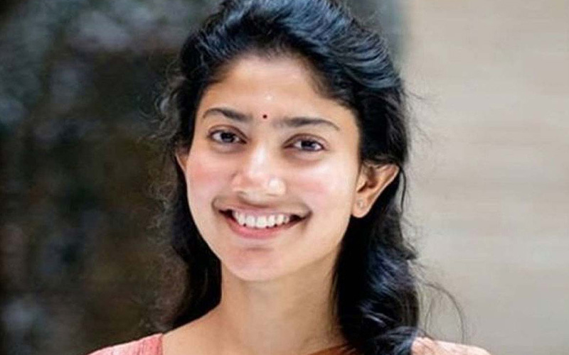 I Don't Like To Stand Still When The Hero Is Fighting: Sai Pallavi