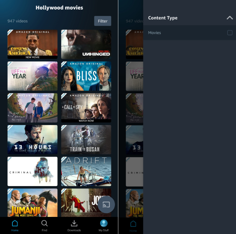 Which Streaming Platform Has The Best Interface?, Film Companion