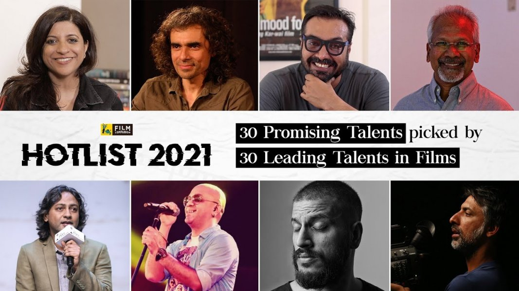FC Hotlist 2021   30 artists to watch out for   Film Companion, Film Companion