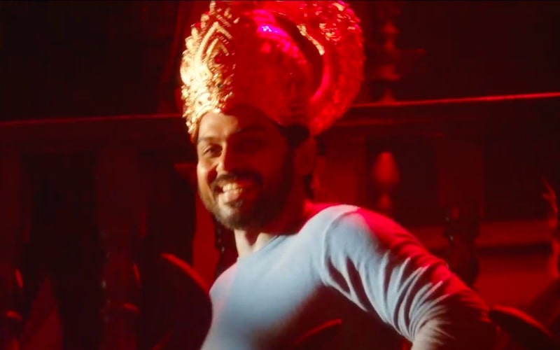Sulthan Trailer Talk: Karthi's Sulthan Is A One-Man Army In An Action-Packed Trailer
