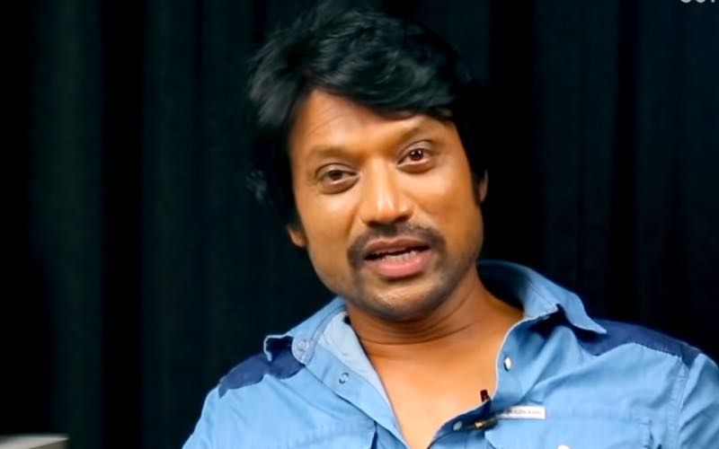 Because I've Been A Director, I Don't Need To Check The Monitor As An Actor, Says SJ Suryah