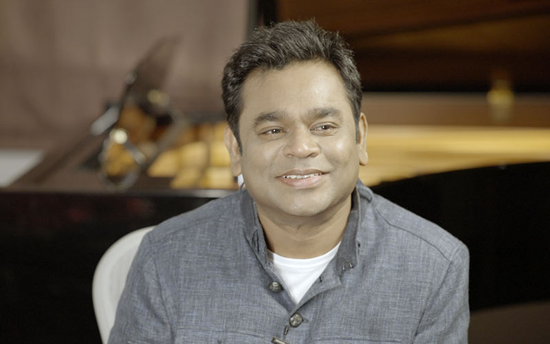 They Say After The Oscars It's All Done, But I Was Ready For Something More: AR Rahman