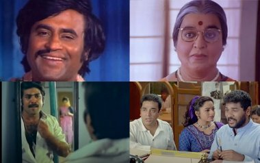 Eight Classic Tamil Comedies From The 80s And The 90s To Binge On, Film Companion