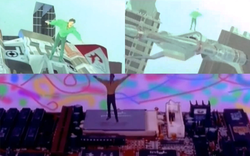 The 15 Worst Uses Of CGI In South Films