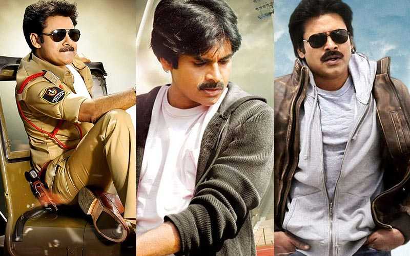 Here Are Some Massy Scenes And Songs, Featuring Pawan Kalyan, That You Can Revisit