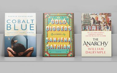 9 Books To Catch Up On Before Their Screen  Adaptation, Film Companion