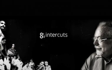 8 1/2 Intercuts: Life & Films of KG George Is An Enigmatic Introduction To The Director And His Films