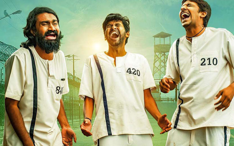 Jathi Ratnalu, On Prime Video,Is The Infusion Of Good Cheer You Need Right Now, Film Companion