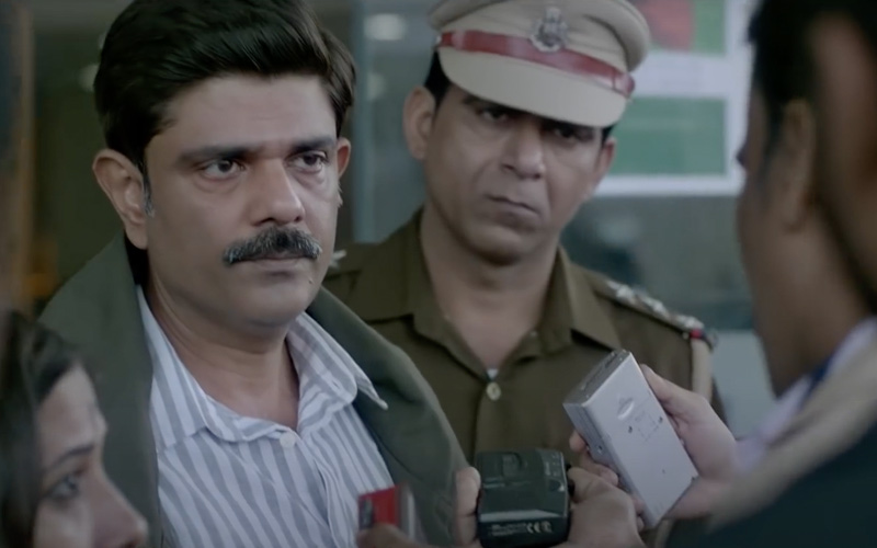 Kathmandu Connection On SonyLIV Is A Patently Silly Border-Trotting Thriller Without A Trace Of Intrigue, Film Companion