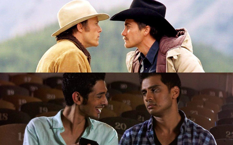Brokeback Mountain and Loev: Reassessing My Notions Of Violence, Film Companion