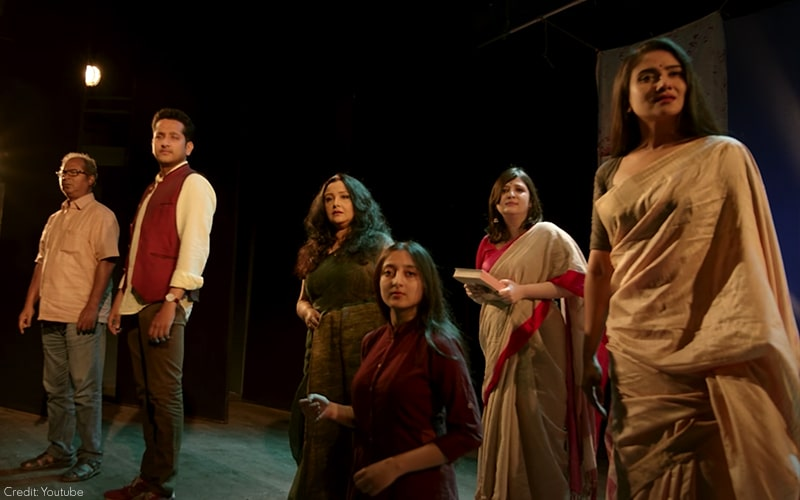 How the Bengali Film Industry Is Playing A Role In The West Bengal Elections, Film Companion