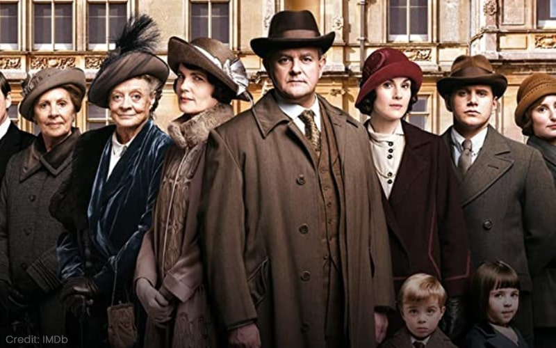 Downton Abbey, An Unmissable Masterpiece Ripe For Indian Adaptation, Film Companion