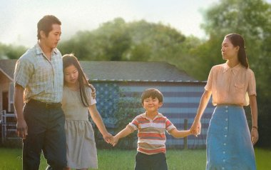 Minari – A Simple But Well Crafted Immigrant Story, Film Companion