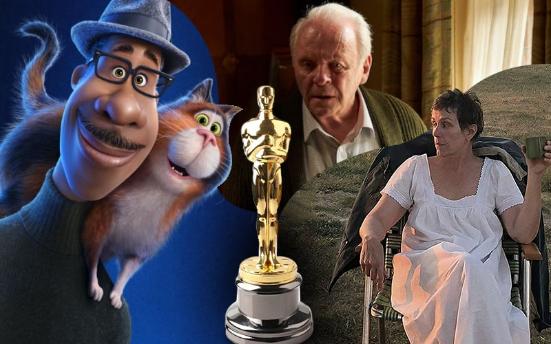 Everything That Went Down At The 93rd Academy  Awards, Film Companion