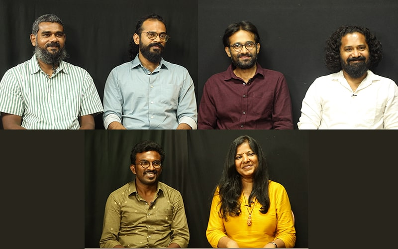 The Tamil Indie Directors Roundtable: Leena Manimekalai On Using Actors From The Community And Arun Karthick On What Actors Can Bring To A Film
