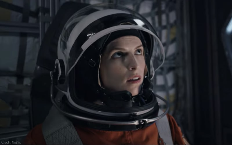 Stowaway, On Netflix, Is A Solid Sci-Fi Thriller But A Profound Cultural Statement, Film Companion